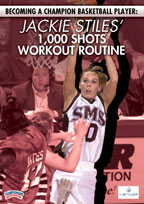 1000 Shots Workout