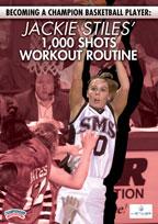 1000 Shots Workout