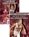 Jackie Stiles' DVD Set – Becoming a Champion Basketball Player with Jackie Stiles (Two DVD Set)