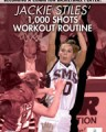 Jackie Stiles' 1,000 Shots Workout Routine DVD